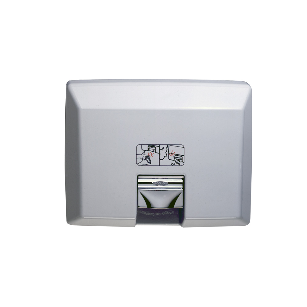 Bobrick Commercial Hand Dryers Rynat Industries Australia