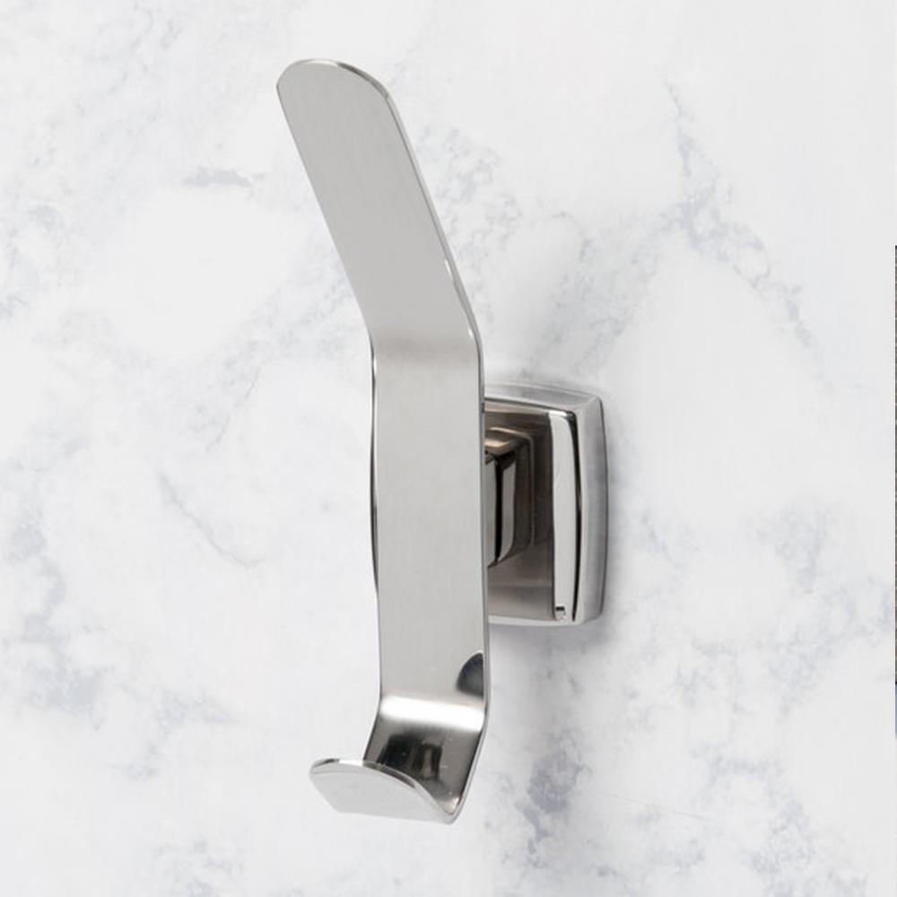 Washroom Products: Bobrick Hooks & Towel Rails