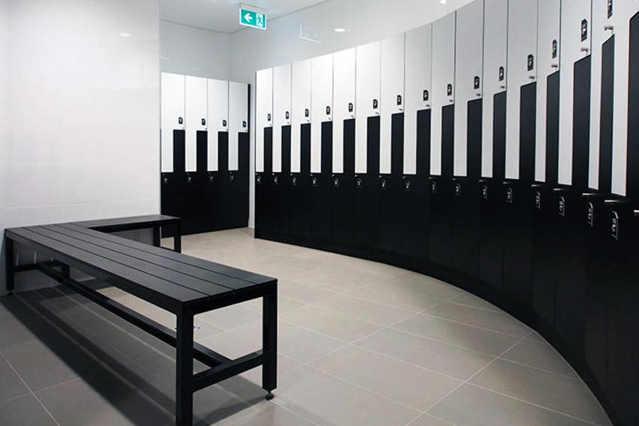 Rynat Commercial washroom
