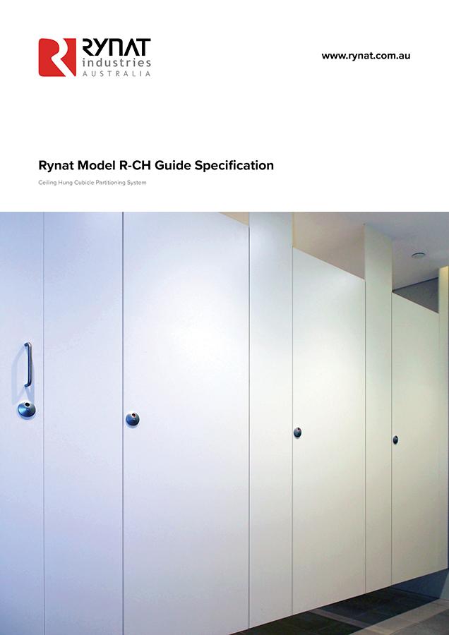Model R-CH