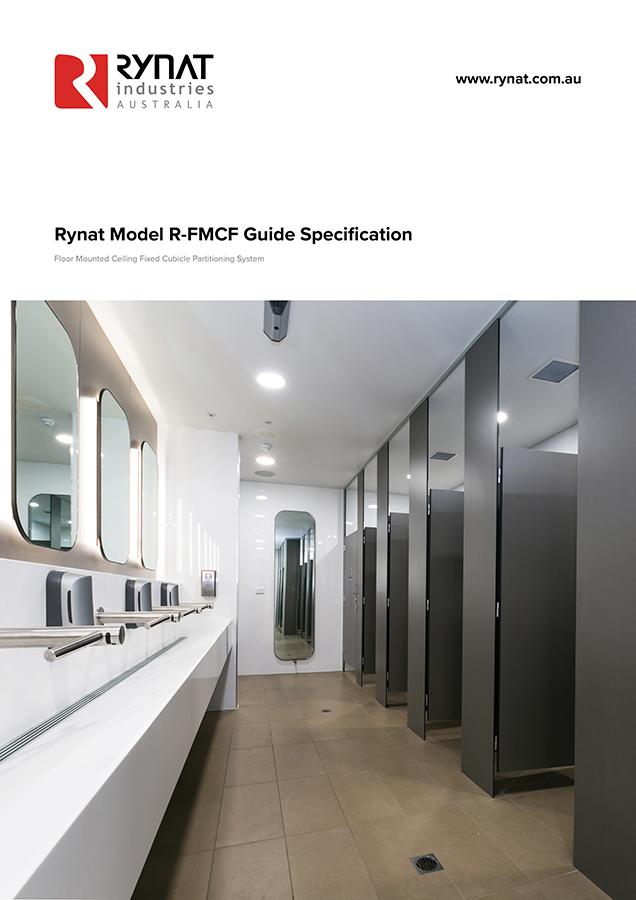 Model R-FMCF