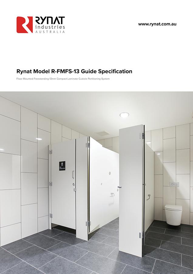 Model R-FMFS-13