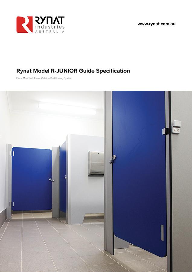 Model R-JUNIOR