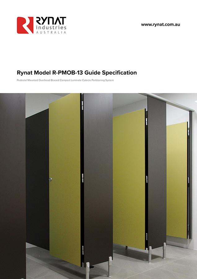 Model R-PMOB-13