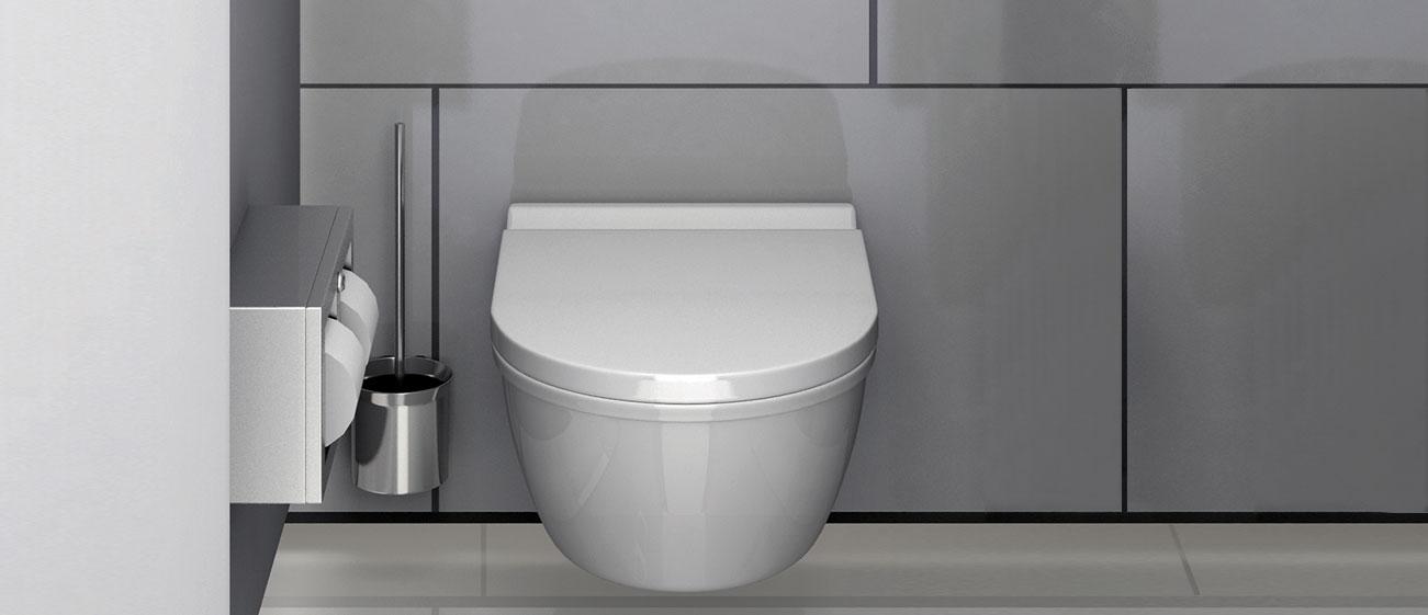 Bobrick Hotel Washroom Accessories
